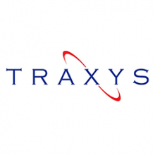 The Traxys Companies logo