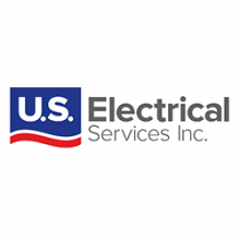 U.S. Electrical Services logo